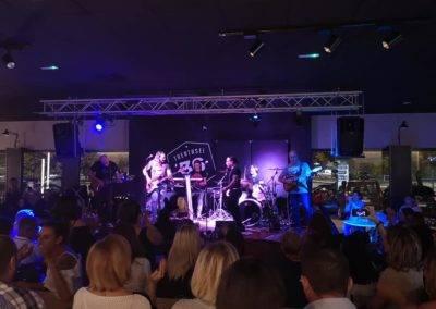 Live Music al Trentasei Aprilia