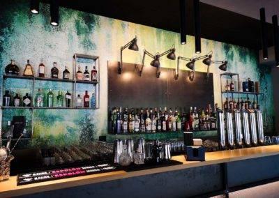 Bar del Trentasei Aprilia