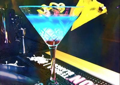 Cocktails al Trentasei Aprilia